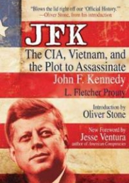 the assassination of president john f kennedy in jfk by oliver stone Oliver stone's movie jfk included a trailer which noted the massive number of government documents still locked away from the public an ensuing firestorm of letter-writing and phone-calling.