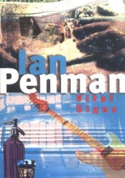 A collection of the writings of Ian Penman, covering contributions to