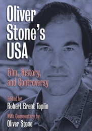 This book brings Stone face-to-face with some of his most thoughtful critics and supporters and allows Stone himself ample room to respond to their views. Featuring such luminaries as David Halberstam, Stephen Ambrose, Arthur Schlesinger, Jr., Walter LaFeber, and Robert Rosenstone, these writers critique Stone's most contested films to show how they may distort, amplify, or transcend the historical realities they appear to depict.  These essays--on Salvador, Platoon, Wall Street, Born on the Fourth of July, The...