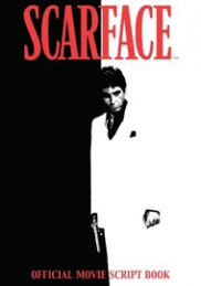 Relive the epic '80s movie staple of greed, success and excess! IDW presents this special printing of Oliver Stone's notorious screenplay, telling the story of Tony Montana and his grab for ultimate power in cocaine-obsessed Miami.