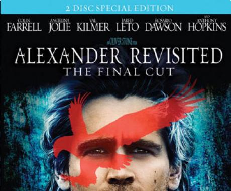 Image result for alexander revisited